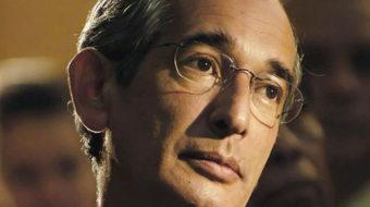 UN panel exonerates Guatemalan president in bizarre murder-suicide