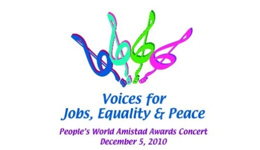 Connecticut leaders to receive People's World awards