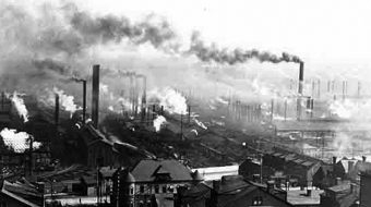 Today in labor history: Anarchist attacks steel magnate