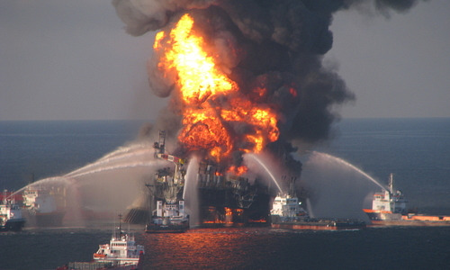 Californians reject offshore oil drilling
