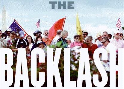 """The Backlash"": eye-opening field trip to the far right"