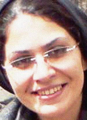 Free Bahareh Hedayat, Iranian student leader, women's rights activist