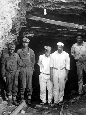 Today in Eco-history: Coal mine disaster kills 128