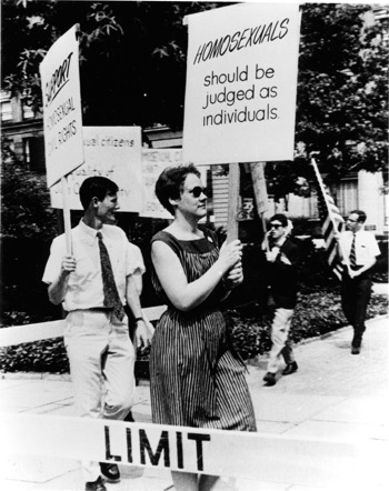 This month in LGBTQ history: A poem to the continuing struggle