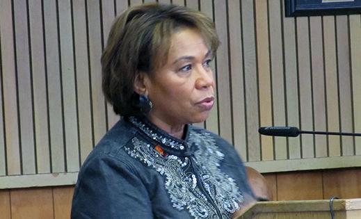 Barbara Lee to reintroduce bill to end Afghan war