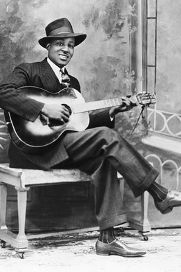 Today in labor history: Blues legend Big Bill Broonzy born