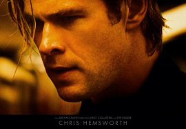 """Blackhat"": The thinker's thriller"