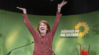 Winners and losers in Bremen elections
