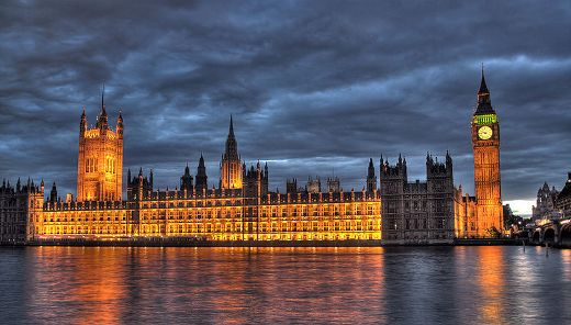 Con-Lib coalition deal could mean 170 new peers