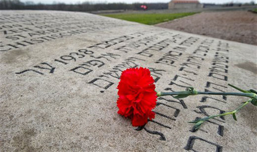 Recalling the Holocaust