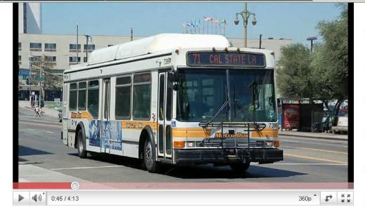Bus riders protest 20 percent fare hikes