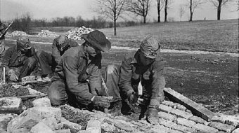 Today in eco-history: Civilian Conservation Corps created
