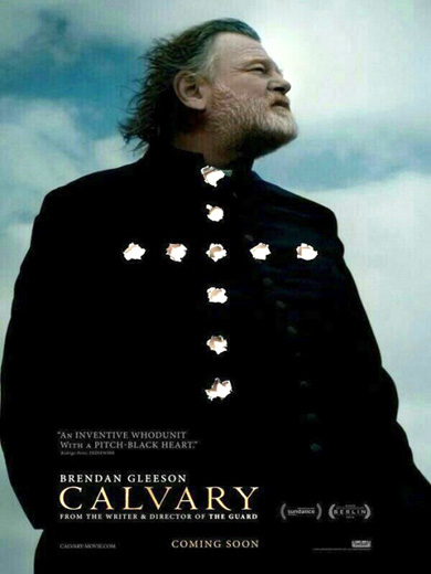 """Calvary"": Chaos and possible redemption"