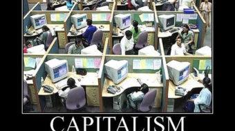 Capitalism: Big surprises in recent polls