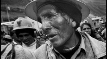 World Notes: Peru, Australia, Cuba