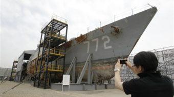 UN lets all sides claim victory on Korea crisis