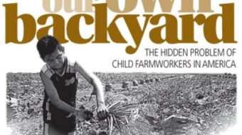 Child labor in the U.S.A.