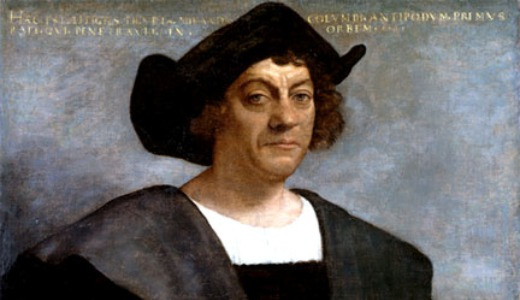 Columbus Day questions