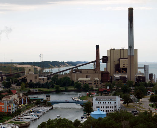 Coal pollution killing poor, people of color, NAACP charges