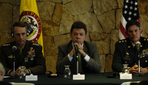 People, profits and the uses of Colombia