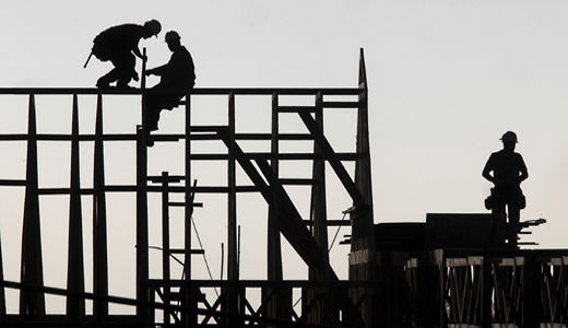 Union construction jobs at stake Nov. 2