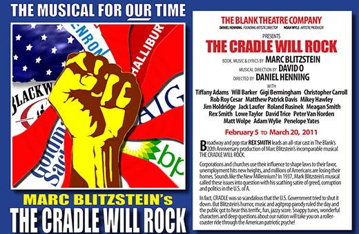 """This revolutionary """"Cradle"""" still rocks!"""