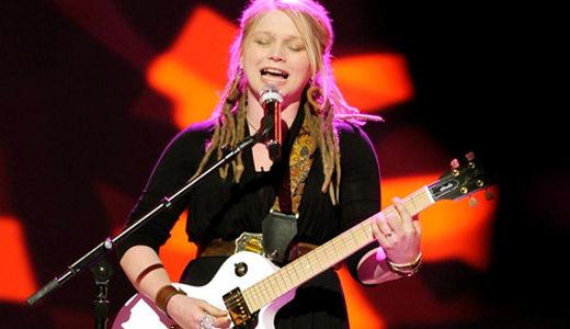 American Idol disappoints, so far
