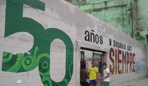 Cuba retools its socialism