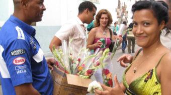 Slice of life Cuban-style