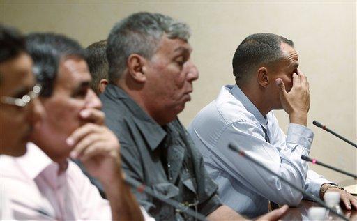 Cuba releases prisoners, will U.S. reciprocate?