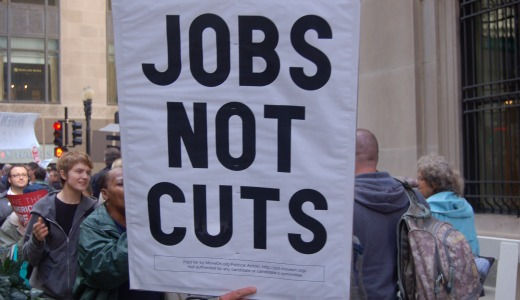 Putting the Occupy movement in historical perspective