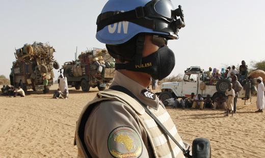 Oil in the balance in Sudan-South Sudan war