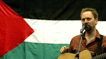 Progressive U.S. singer banned from entering New Zealand