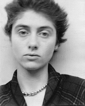 Today in women's history: Photographer Diane Arbus was born