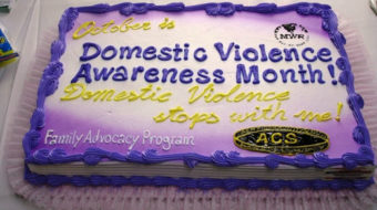 Breaking free from domestic violence