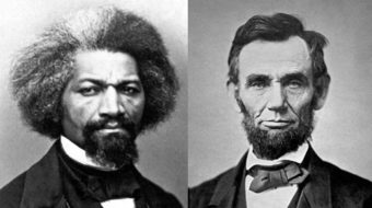 Hillary Clinton, Frederick Douglass, and imagination: A lesson in dialectics