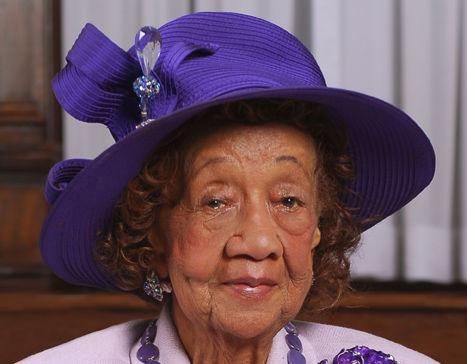 Today in women's history: Happy birthday Dorothy Height