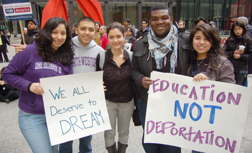 DREAM Act passes House, faces hurdles in Senate