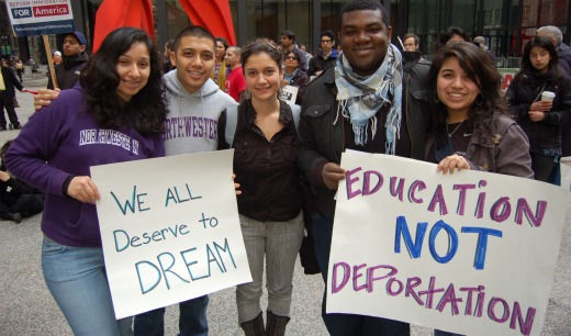 New federal immigration policy a step forward, supporters say