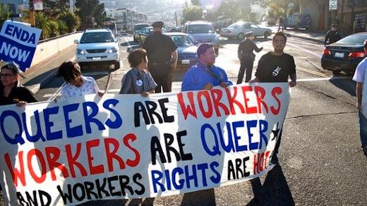 Senate reaches 60 votes for landmark anti-discrimination bill