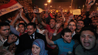"""""""Arab Spring, Libyan Winter"""" has timely lessons for NATO summit"""
