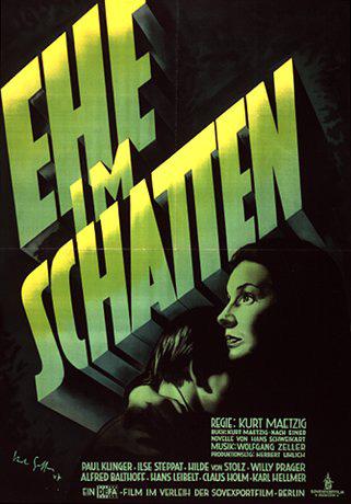 Kurt Maetzig, master of German cinema