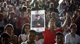 El Salvador honors Archbishop Oscar Romero