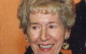 CLUW co-founding officer Elinor Glenn dies at 98
