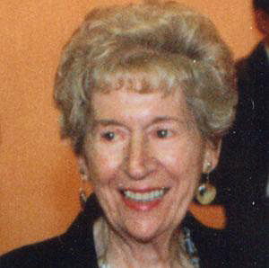 CLUW co-founding officer Elinor Glenn dies at 98
