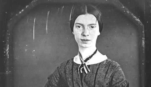 Poem of the week: Emily Dickinson and the Republicans