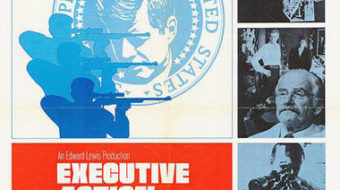 Rushes to judgment: Top 10 assassination / conspiracy movies