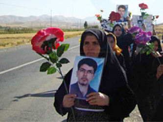 Iran executions prompt mass condemnation