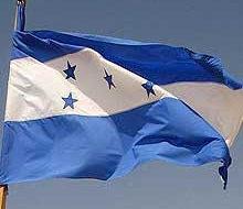 Honduran election sham