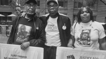 Demanding action on police crimes, Chicagoans push for civilian control